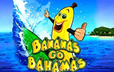 Онлайн автоматы Bananas Go Bahamas
