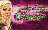 Lucky Lady's Charm - автомат от Новоматик