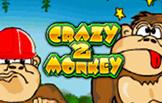 Crazy Monkey 2 автоматы 777