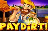 Paydirt азартные игры