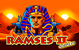 Ramses II Deluxe автоматы 777
