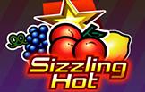 Sizzling Hot автоматы 777