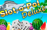 Slot-o-pol Delux автоматы 777