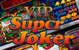 Super Joker автомат онлайн