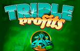 Triple Profits гаминаторы онлайн