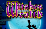 Witches Wealth игровые автоматы