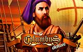 Columbus Deluxe игровые автоматы