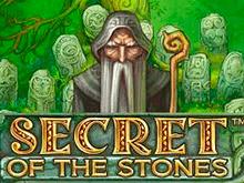 Классический игровой автомат Secret Of The Stones