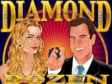 Diamond Dozen: игровой слот с высоким процентом выигрыша