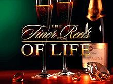 The Finer Reels Of Life — игровой автомат для азартной онлайн-игры